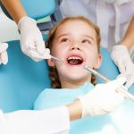 who offers the best kids dentist charlotte?