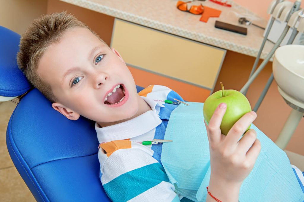 Who is the best Pediatric Dentistry Mint Hill?